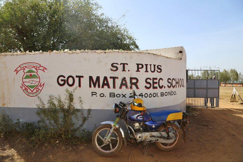 Got Matar